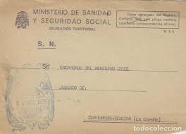 Reestructuración de la Seguridad Social