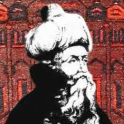 Ibn Arabi Life and Times timeline