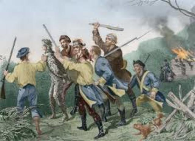 Whiskey Rebellion