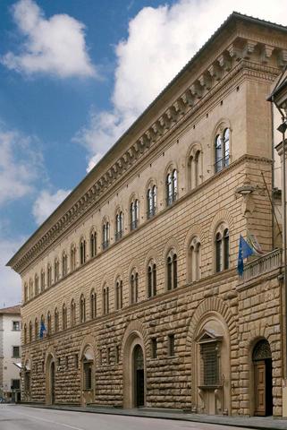 Palazzo Medici di via Larga
