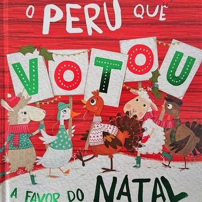 O Peru que votou a favor do Natal timeline