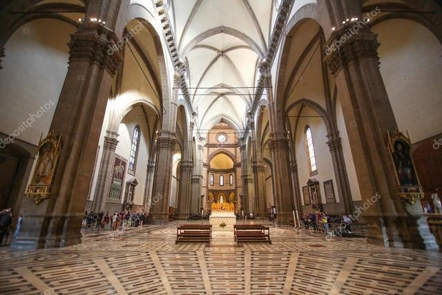 Ampliamento Cattedrale di Talenti