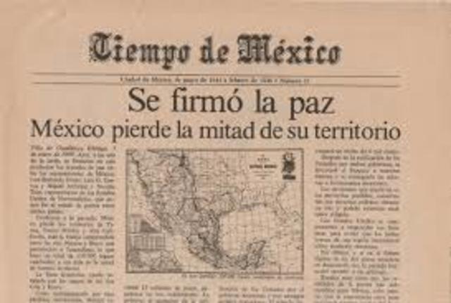 se pierde Texas y se firma el tratado de Velasco 1835-1836