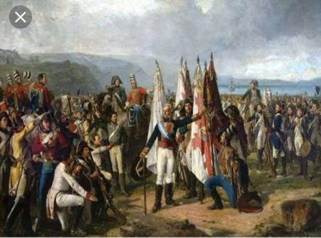 Invasión francesa