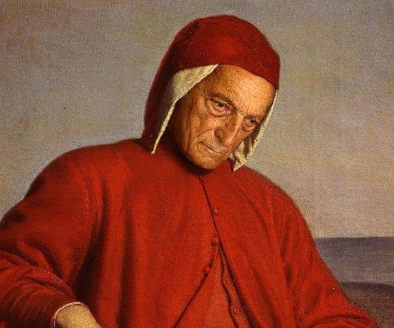 PERCUSORES DEL RENACIMIENTO DANTE SIGLO XVI