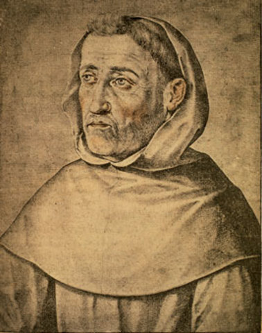 FRAY LUIS DE LEON 1527-1591