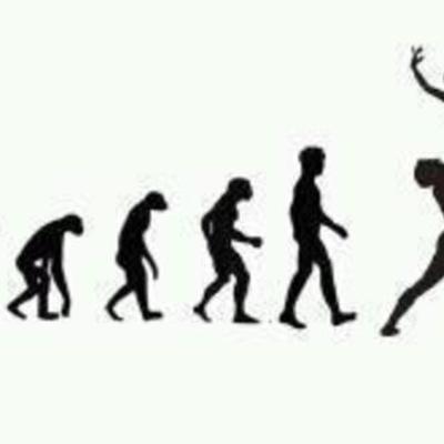 Historia de la danza- linea del tiempo timeline
