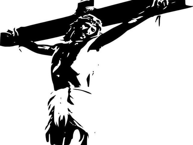 Jesus (Morte)