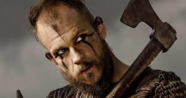 Vikings (Fim)