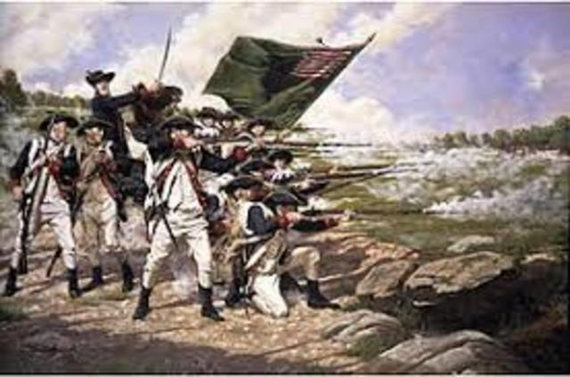 Battle of New York City