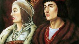 De los Reyes Católicos al final de los Austrias 1474-1700 timeline