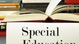 Special Education Administration timeline