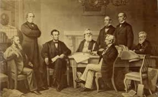 Emancipation Proclamtion