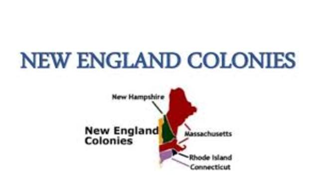 New England Establishment