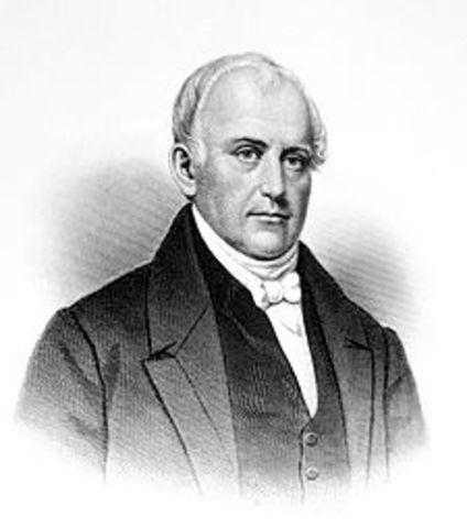 Samuel Slater Death