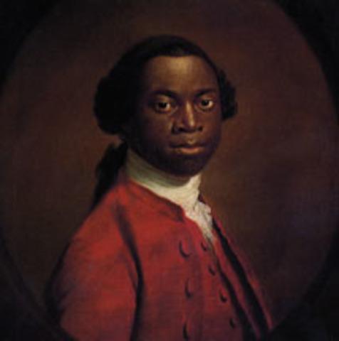 Olaudah Equiano death
