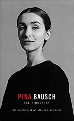 Pina Bausch: estudios en la  Escuela Folkwang de Essen de Kurt Joss