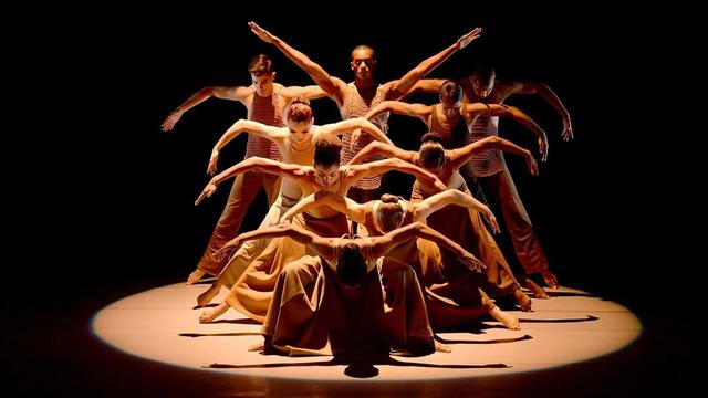 "Estreno de la obra: ""Relevations"" de Alvin Ailey"