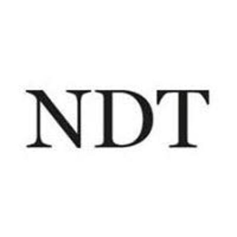 Jiri Kylián: director de NDT