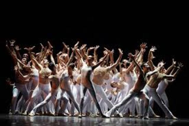 """Pink Floyd Ballet"" de Roland Petit"