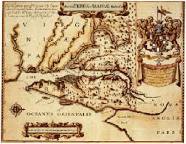 Proprietary Colonies