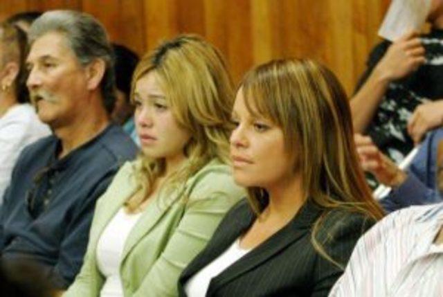 jenni se entera de que su ex marido abuso sexual mente de sus hijas y de una de sus hermanas