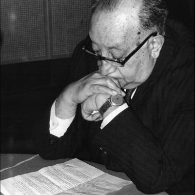 Miguel Angel Asturias timeline