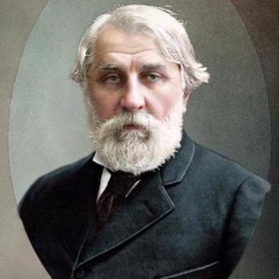 Иван Сергеевич Тургенев timeline