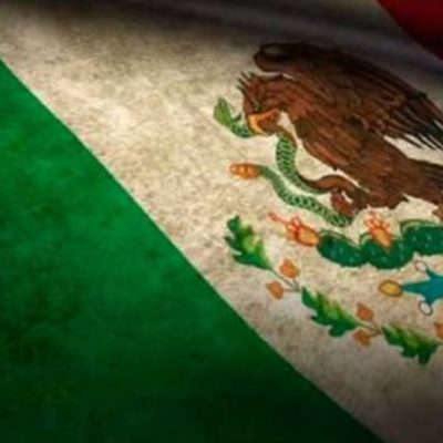 REVOLUCION MEXICANA BOB timeline