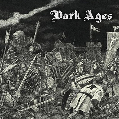 the dark ages(Catholic)