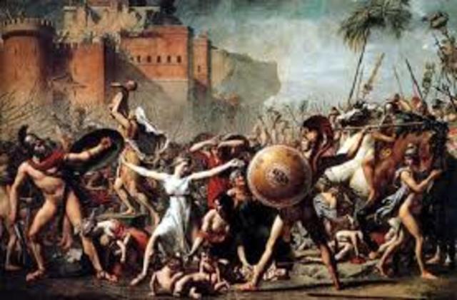 Civilización Romana.