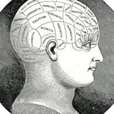 Línea del tiempo de la historia de la psiquiatría. timeline