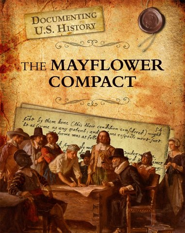 Plymouth Colonies(Mayflower Compact)