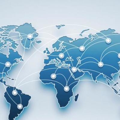Evolución del Comercio Exterior y los Acuerdos internacionales. timeline