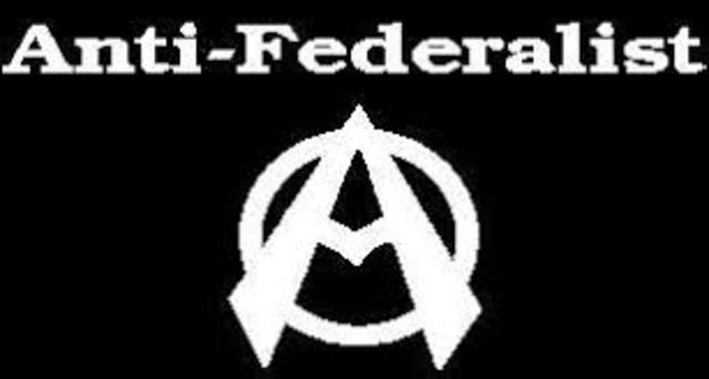 Anti-Federalist (Great Debate)