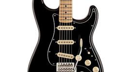 Guitarras electricas timeline