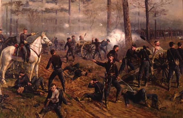 Battle of Shiloh