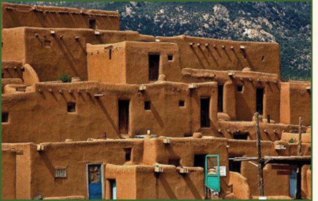 pueblo culture