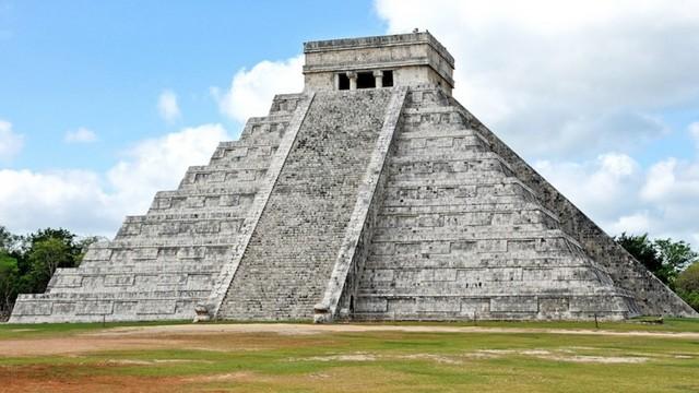 Mesoamerica - Maya