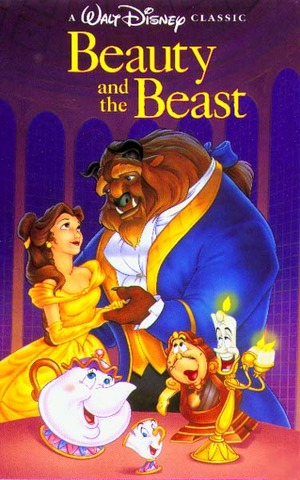 """""""Beauty and the Beast"""""""