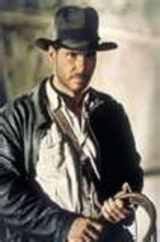 """Indiana Jones: Raiders of the Lost Ark"""