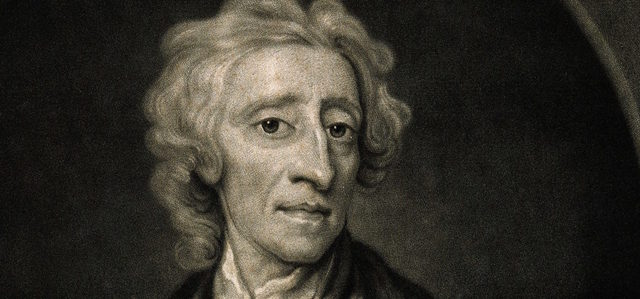 The Enlightenment(John Locke)