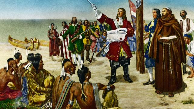 Seven-Years War