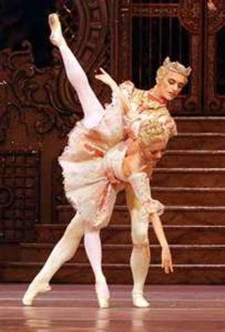 """""""The Nutcracker Ballet"""""""