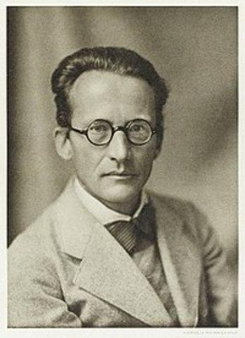 Premio Nobel di Schrödinger