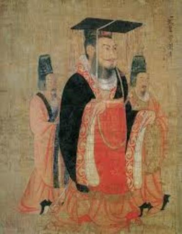 The Han Dynasty Came to an End