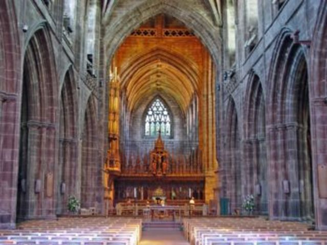 The Anglican Church of England of the Reformation Era
