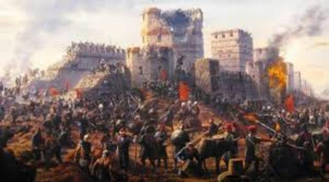 Rome (Fall of The Empire)