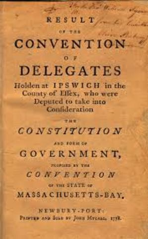 Massachusetts Constitution