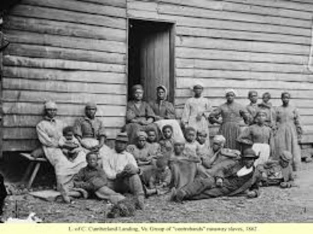 Free-Black Communities